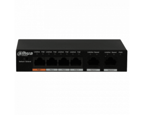 Dahua DH-PFS3006-4ET-60