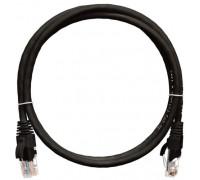 Коммутационный шнур NIKOMAX U/UTP 0,3м
