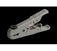 Инструмент NETLAN для зачистки и обрезки кабелей