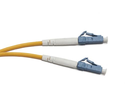Патч-корд LC(UPC)-LC(UPC) Simplex 30м