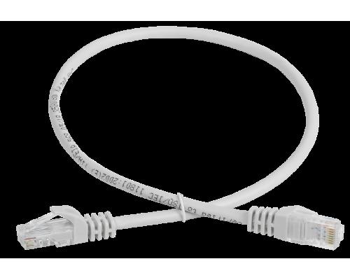 Коммутационный шнур GENERICA 0,5м