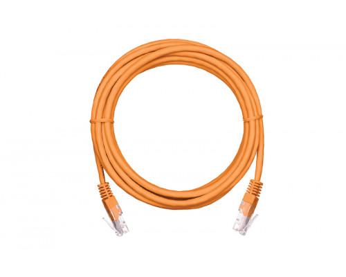 Коммутационный шнур NETLAN U/UTP 10м