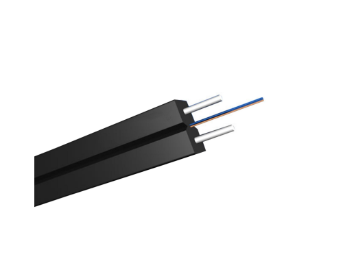 Дроп-кабель SC/UPC-SC/UPC SM 30м