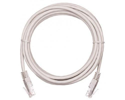 Коммутационный шнур NETLAN U/UTP 3м