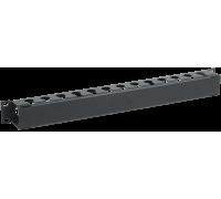 Органайзер кабельный ITK CO05-1MCM