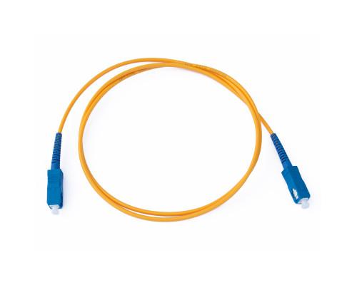 Патч-корд SC(UPC)-SC(UPC) Simplex 30м