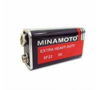 Батарейка 6F22 крона Minamoto