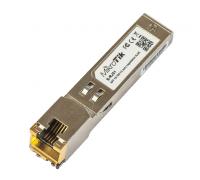 SFP-модуль MikroTik S-RJ01