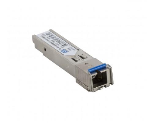 SFP-модуль GIGALINK  GL-OT-SG08SC1-1310-1550-D