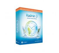 Radmin 3 - Электронная лицензия