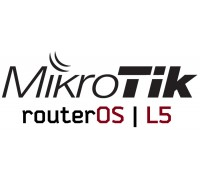 MikroTik RouterOS WISP Level 5