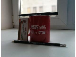 Полезные подарки в ANTelecs.ru